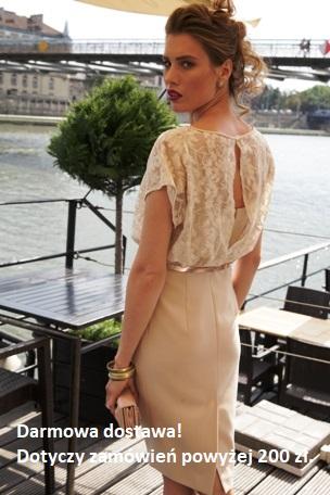 54eaf27c47 Polski producent odzieży damskiej  marka Metafora