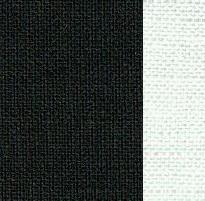 0203 czarny+biały