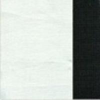 0302 biały+czarny