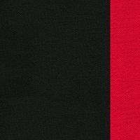 0204 czarny+czerwony