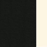 0212 czarny+ecru